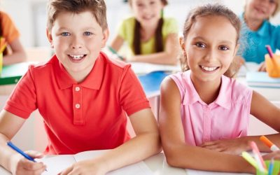 Classes for Young Kids